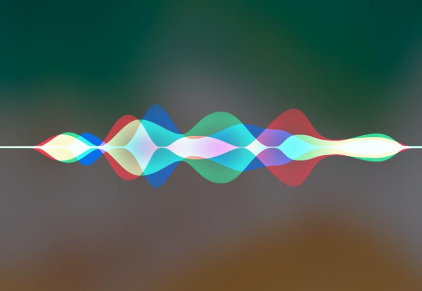 "Apple's Siri Breaks the News – ""Siri's Getting a Brand New Voice"""
