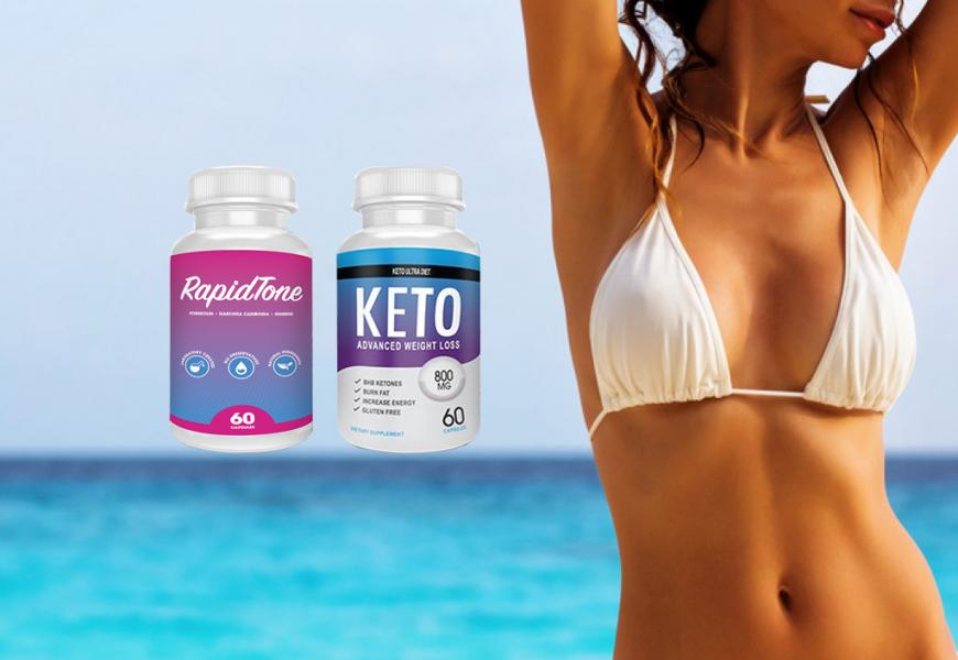 Keto Ultra Diet and RapidTone Australia Celebrate Success via Special Prices