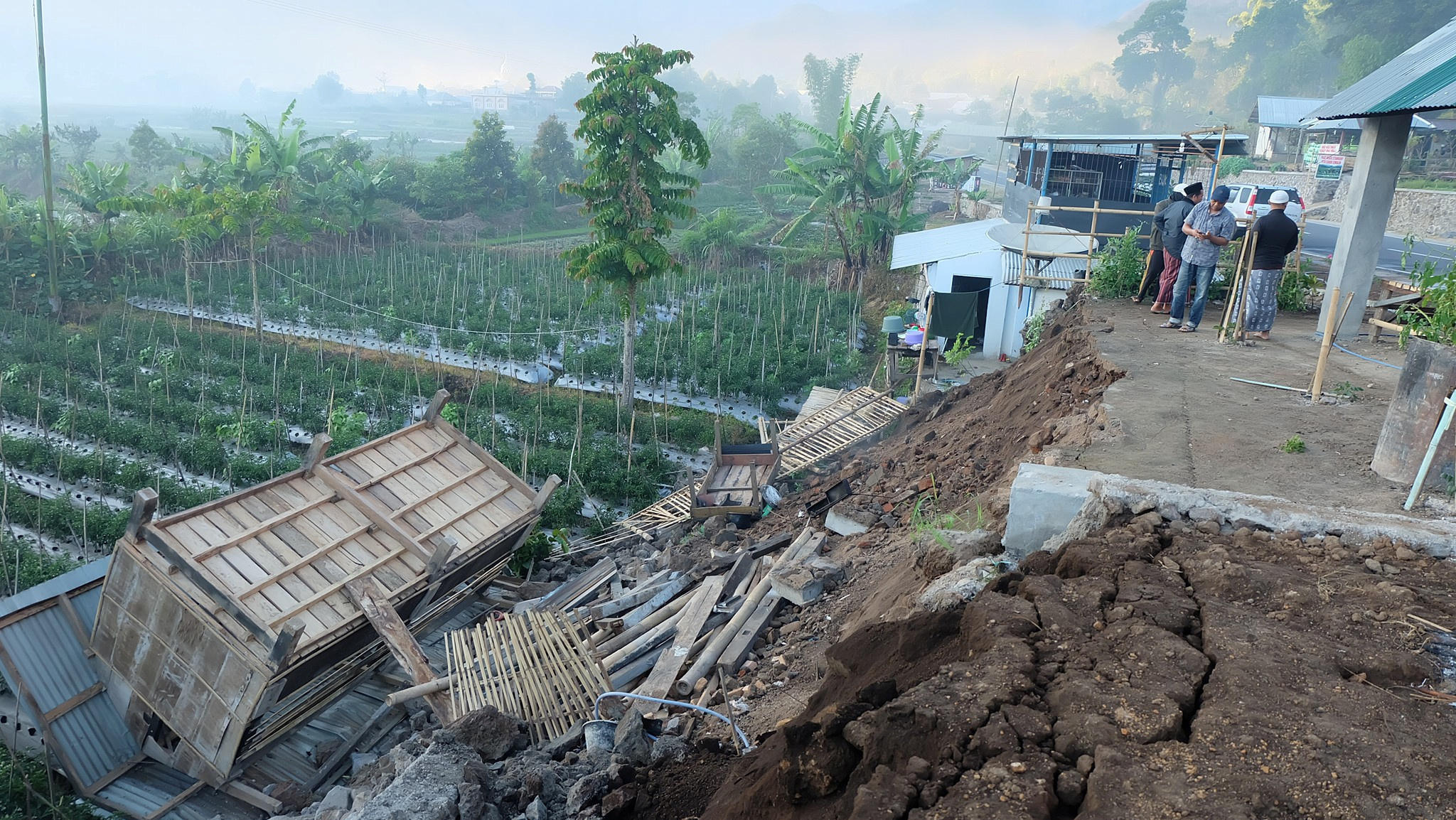indonesia-earthquake-disaster-2018-westherald