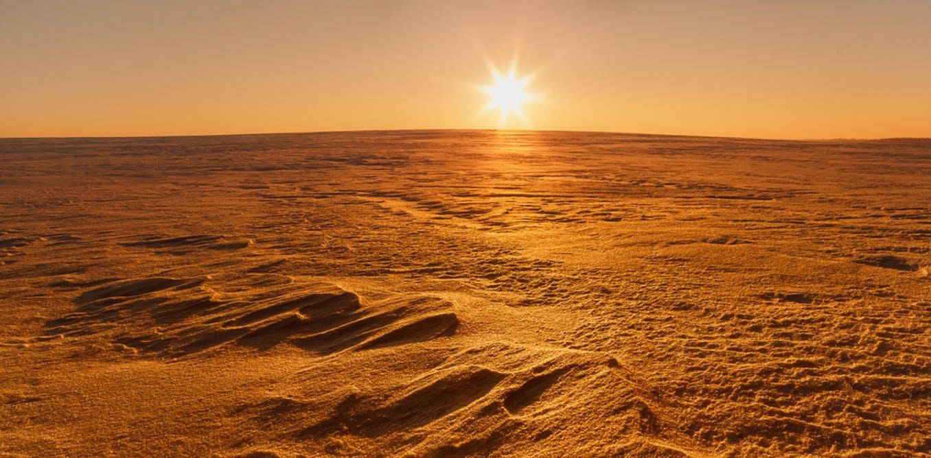 Elon Musk Claims We Can Terraform Mars
