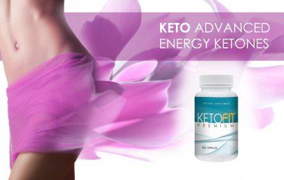 Keto Fit Premium Now on Sale in Australia