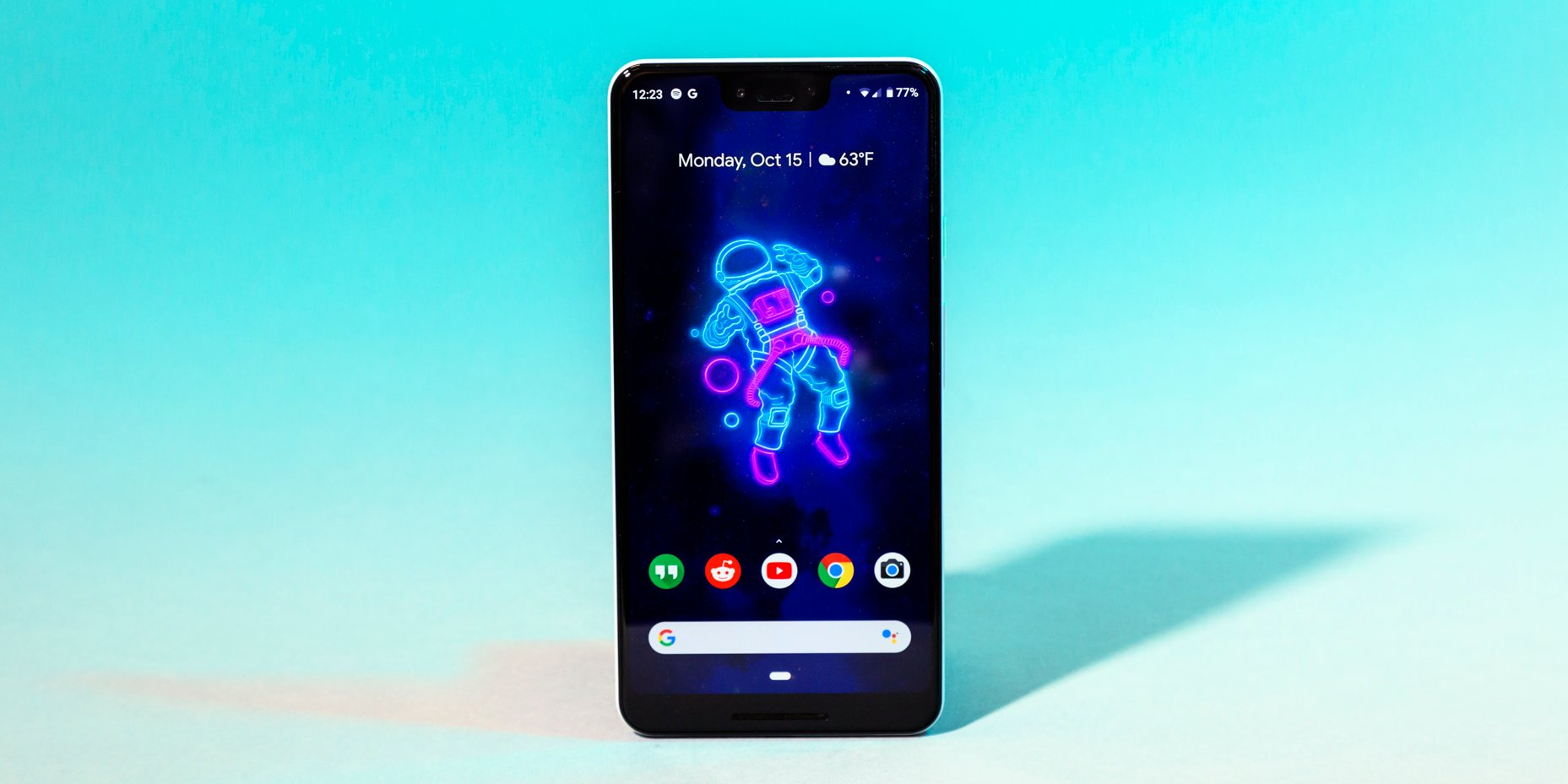 It has just been revealed that the Pixel 3 XL display is made by the technology giant Samsung – did you see this coming?
