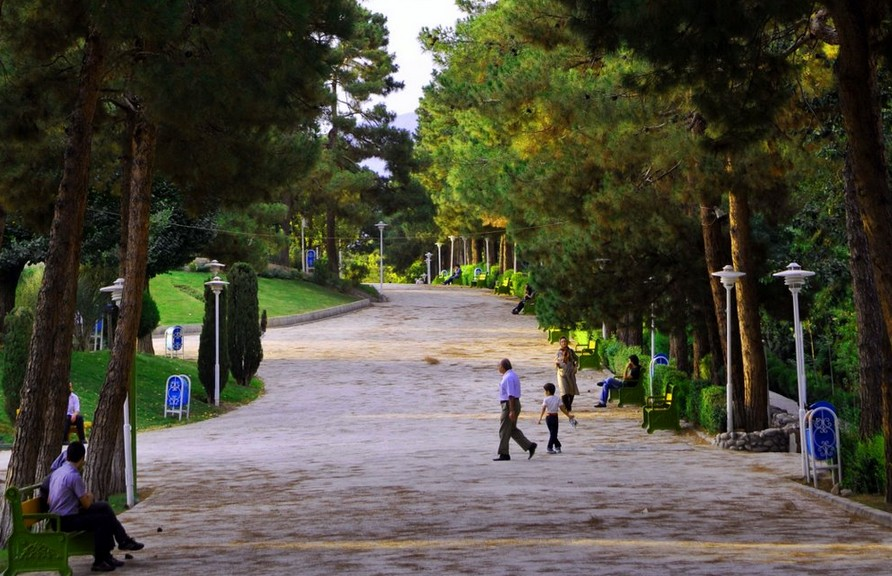 Cultural Centers and Parks