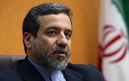 Iranian Diplomat Urges on Improved Communication with Saudi Arabia