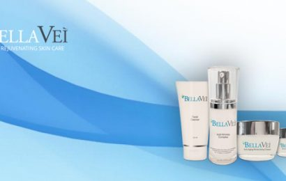 BellaVei Skin Care – on-line sales available