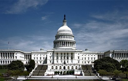 Armed Incident at the US Capitol: Shooter in Custody, Has Criminal Records