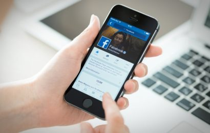 Major markets prefer Facebook for social networking