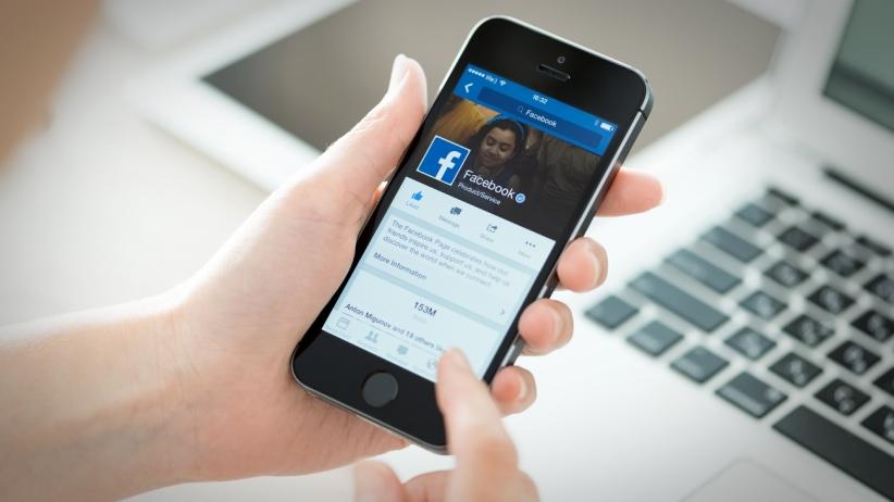 Major markets prefer Facebook for social networking