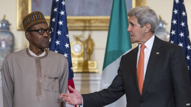 Focus groups set by U.S. and Nigeria