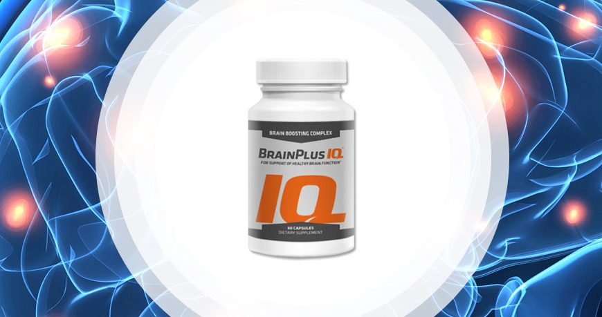 New on-line discounts for BrainPlus IQ
