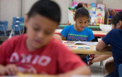 Americans aim to teach politics courses in public schools