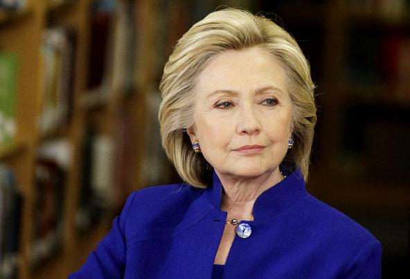 Hacker Guccifer claims breaching personal Clinton server