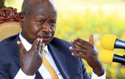 Social media channels blocked in Uganda