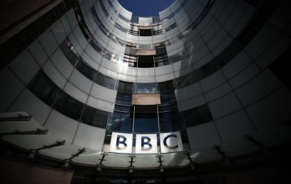 BBC will close its food and Newsbeat websites