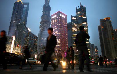 Investors worry after stock markets in China fell