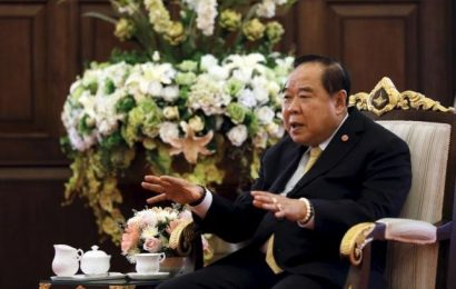 Thailand to lift overseas travel ban for politicians