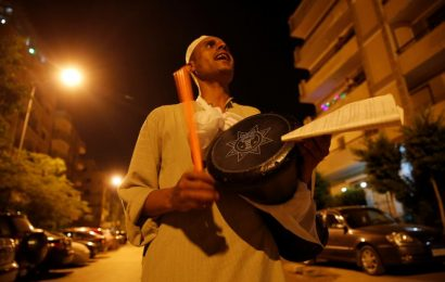 A glance into the Ramadan festivities