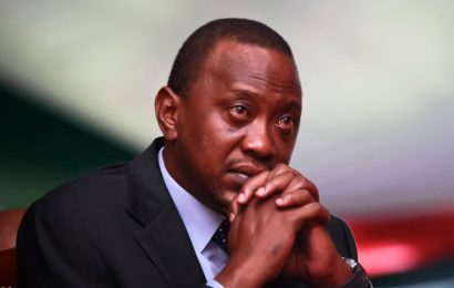 Kenyan President condemns North Korea's Nuclear Threat