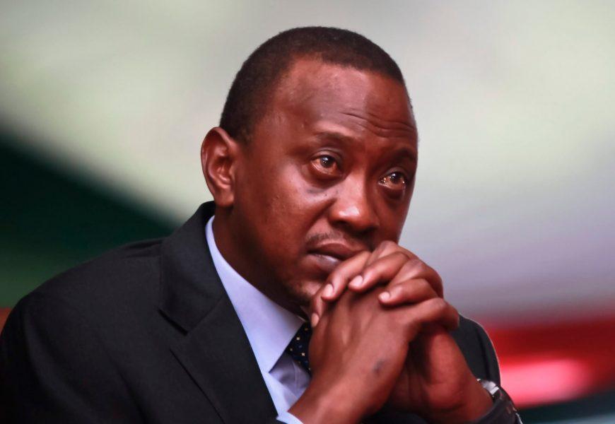 Kenyan President condemns North Korea's Nuclear Threat