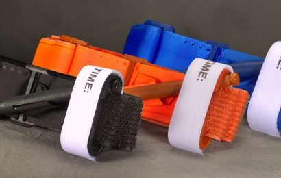 Tourniquets could save critically injured shooting victims