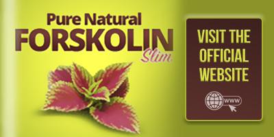 Pure Natural Forskolin Slim - Visit the official website