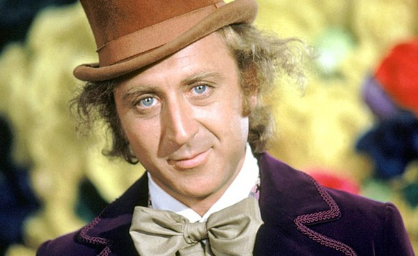 A tribute to Gene Wilder – the star of our collective childhood