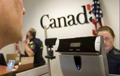 Canada's airports will implement facial recognition systems