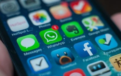 Social media temporarily banned by Kashmir authorities