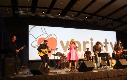 Variety Children's Charity Event in Birmingham was a Success