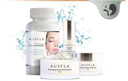 Auvela Natural Skincare Line – Special 2017 Spring Discounts