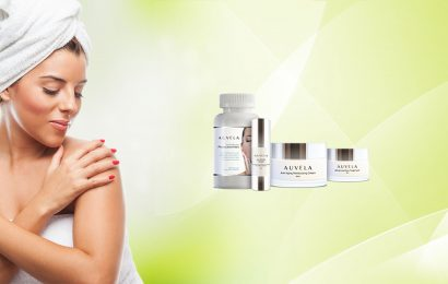 Auvela Advanced Skincare – Massive Online Discounts Available