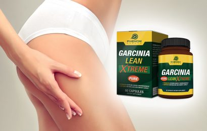Garcinia Lean Xtreme – Free Trial Online