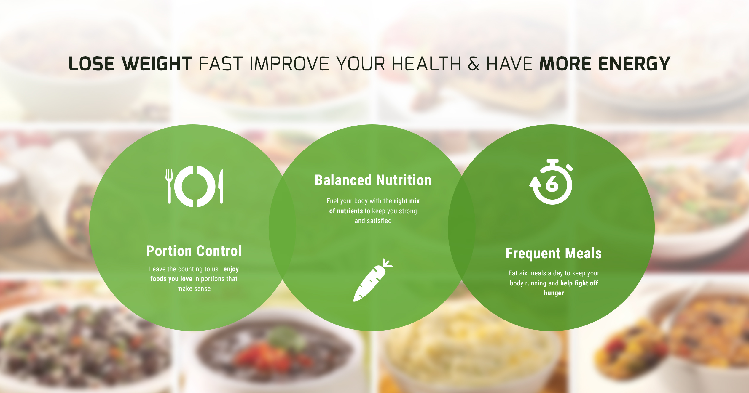 Nutrisystem A La Carte – Successful Meals & Snack Food Delivery?