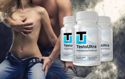 Testo Ultra – TestoUltra Capsules Review and Price Offer