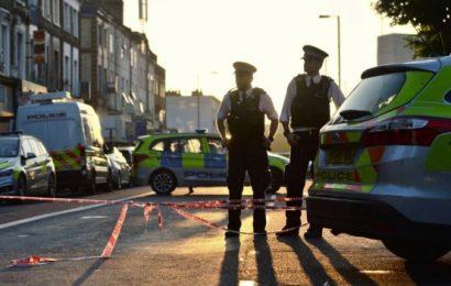 Finsbury Park – attack near London mosque