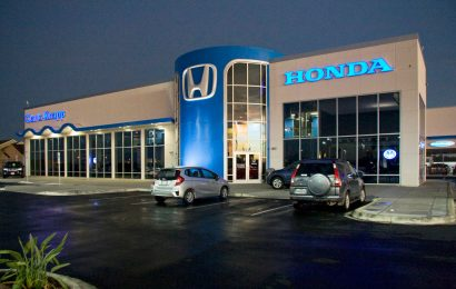 Honda's New Focus: Self Driving Cars and Robotics