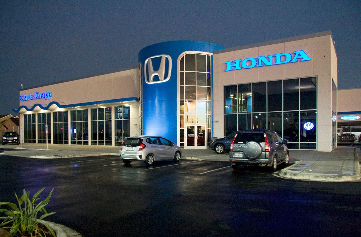 Honda's New Focus: Self Driving Cars And Robotics
