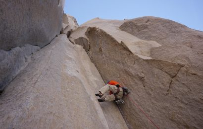 New Climbing Record on Yosemite National Park