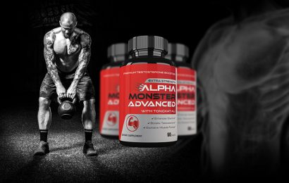 Alpha Monster Advanced – Free Online Trial