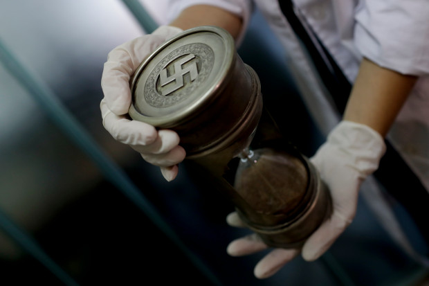 Police in Argentina Discovered a Massive Collection of Nazi Artifacts
