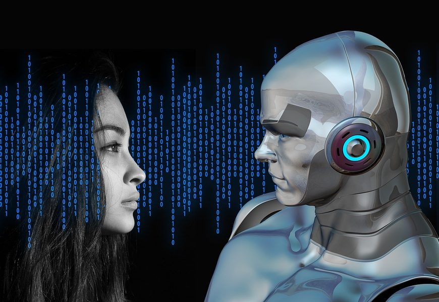 Customer Management is Now Easier with Artificial Intelligence