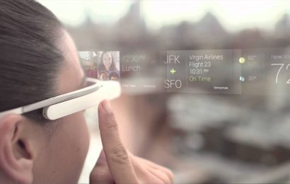 Google Technology: It is Time to Bring Back Google Glass