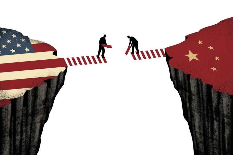 us and china 1 day ago  us and chinese officials said the two nations will resume lower-level trade talks  this month in hopes of resolving an escalating battle over.