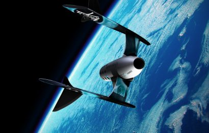 Virgin Galactic aims at improving military technology