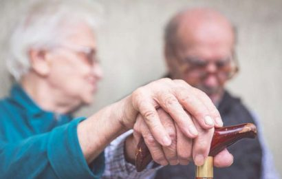 Better Lifestyle Management Could Reduce Dementia Cases