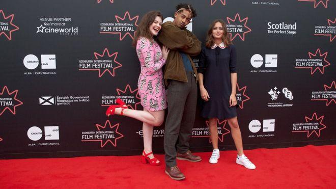Edinburgh International Film Festival – the 71st edition