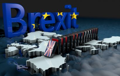 Brexit May Not Respect the Initial Deadline of March 2019