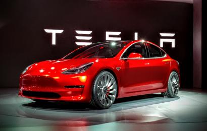 Tesla's Model 3 Car Passed Regulatory Requirements, Elon Musk Tweeted