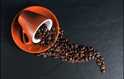Studies Show That Drinking Coffee Leads to a Longer Life