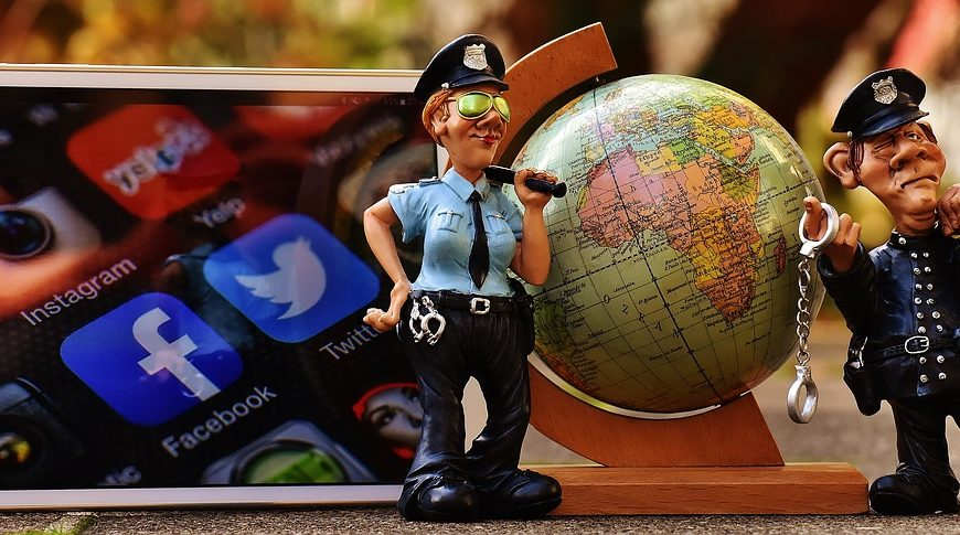 Social Media Safety – Responsibility is a Must